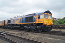 66763 Severn Valley Railway - 21-5-16 - Kidderminster Town (Severn Valley Railway) (2)