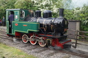 Chrz 3512 TOURSKA - 28-5-16 - Toddington (Toddington Narrow Gauge Railway) (1)
