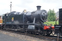 4247 - 30-5-16 - Loughborough Central (Great Central Railway) (1)