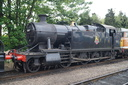 4247 - 30-5-16 - Loughborough Central (Great Central Railway) (3)