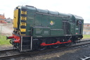 13101 - 30-5-16 - Loughborough Central (Great Central Railway) (1)