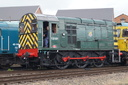 13101 - 30-5-16 - Loughborough Central (Great Central Railway) (2)