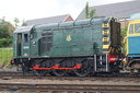 13101 - 30-5-16 - Loughborough Central (Great Central Railway) (3)
