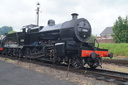 53808 - 30-5-16 - Loughborough Central (Great Central Railway) (1)