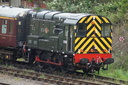 D3690 - 30-5-16 - Loughborough Central (Great Central Railway)