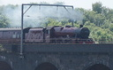 45699 GALATEA - 5-6-16 - Oxley Viaduct (2)