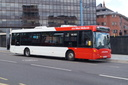 1822 BV57XGN - 2-7-16 - The Priory Queensway, Birmingham