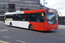2142 BX12DHO - 2-7-16 - The Priory Queensway, Birmingham