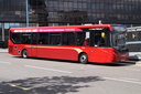 2248 YX65PXO 'Sasha' - 2-7-16 - The Priory Queensway, Birmingham