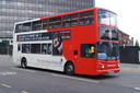 4166 Y764TOH - 2-7-16 - The Priory Queensway, Birmingham