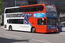 4955 SL14LSN 'Alisha' - 2-7-16 - The Priory Queensway, Birmingham