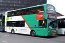 5514 BX13JNN 'Lottie' - 2-7-16 - The Priory Queensway, Birmingham