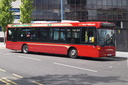 7019 SP10CXA 'Aaliyah' - 2-7-16 - The Priory Queensway, Birmingham