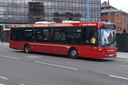 7020 SP10CXB 'Ammarrah' - 2-7-16 - The Priory Queensway, Birmingham
