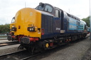 37610 T.S. (Ted) Cassady 14.5.61 - 6.4.08 - 23-7-16 - Gresty Bridge (1)