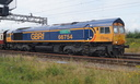 66754 Northampton Saints - 30-7-16 - Bushbury Junction