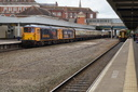 73128 O.V.S. BULLEID C.B.E. CME SOUTHERN RAILWAY 1937 - 1949 + 73107 Tracy (Will you Marry Me) + 159103 - 16-7-16 - Exeter Central