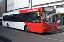 2059 BX61XBE - 16-9-16 - Cleveland Street, Wolverhampton