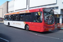 2074 BX61XBV 'Patricia Kerry' - 16-9-16 - Cleveland Street, Wolverhampton