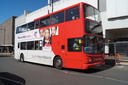 4313 BX02APY - 16-9-16 - Cleveland Street, Wolverhampton