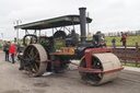 DR6525 - 8-10-16 - Quorn & Woodhouse Car Park (Great Central Railway)