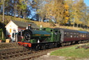 813 - 6-11-16 - Eardington (Severn Valley Railway) (1)