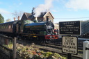 813 - 6-11-16 - Highley (Severn Valley Railway) (4)