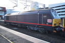 67006 Royal Soverign - 19-11-16 - Birmingham International (1)