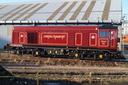 20142 SIR JOHN BETJEMAN - 29-12-16 - Clapham Junction (1)
