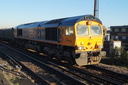 66749 - 29-12-16 - Clapham Junction