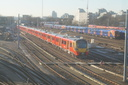 707003 (425003 + 424003 + 423003 + 422003 +421003) - 29-12-16 - Clapham Junction (1)