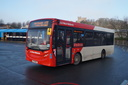 753 YY14WHC 'Lillymai' - 30-12-16 - Dudley Bus Station