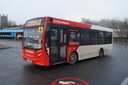 754 YY14WHD 'Nicola Jayne' - 30-12-16 - Dudley Bus Station