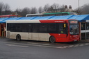 848 SN64OEB - 30-12-16 - Dudley Bus Station