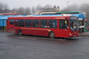 1760 BX56XCD - 30-12-16 - Dudley Bus Station