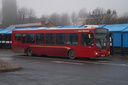 1770 BX56XCO - 30-12-16 - Dudley Bus Station (1)