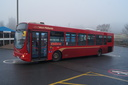 1770 BX56XCO - 30-12-16 - Dudley Bus Station