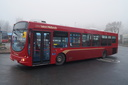 1771 BX56XCP - 30-12-16 - Dudley Bus Station