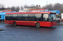 1849 BX58SXO - 30-12-16 - Dudley Bus Station