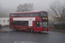 3304 SL16YPO - 30-12-16 - Dudley Bus Station (1)