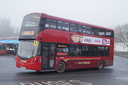 3304 SL16YPO - 30-12-16 - Dudley Bus Station