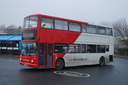 4145 Y739TOH - 30-12-16 - Dudley Bus Station