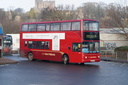 4439 BJ03EUK - 30-12-16 - Dudley Bus Station