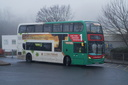 5413 BX13JOU 'Libby June' - 30-12-16 - Dudley Bus Station