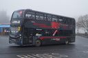 6760 SN16OUS 'Simran' - 30-12-16 - Dudley Bus Station