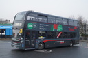 6775 SN66WBW 'Anna Maria' - 30-12-16 - Dudley Bus Station
