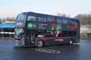 6781 SN66WCD 'Maureen' - 30-12-16 - Dudley Bus Station