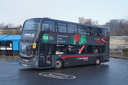6785 SN66WCJ 'Ableen' - 30-12-16 - Dudley Bus Station