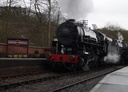 5197 Lima 8856 - 25-2-17 - Kingsley & Froghall (Churnet Valley Railway) (1)