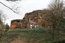 Kinver Edge & The Rock Houses - 20-2-17 (National Trust) (42)